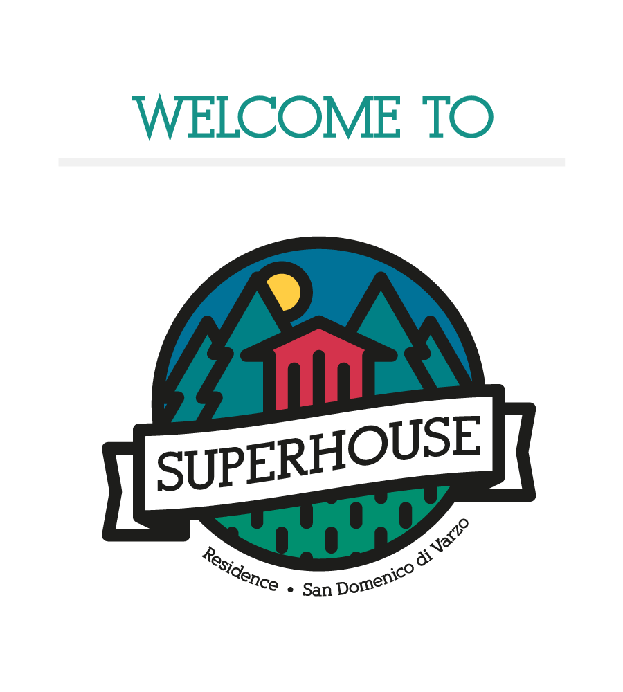 Residence Superhouse